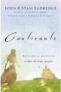 Cautivante - 9780881132786 - Eldredge, John