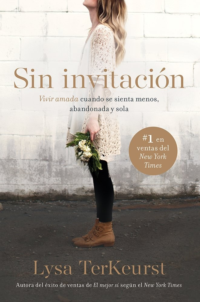 Sin invitación / Uninvited