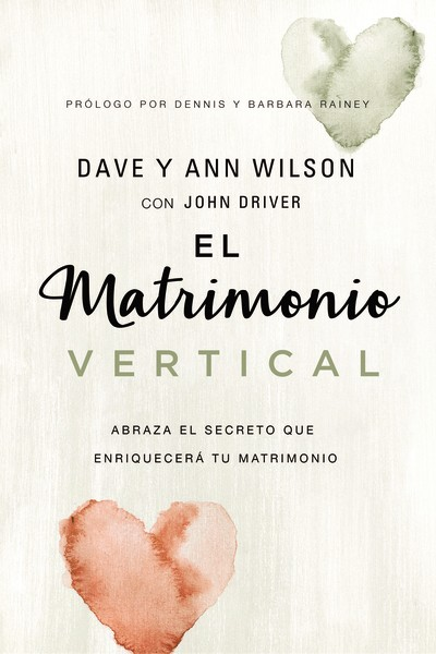 El matrimonio vertical