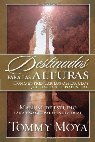Manual Destinados Para Las Alturas