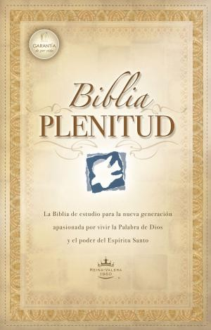 Spirit-Filled Life Bibles: Biblia Plenitud