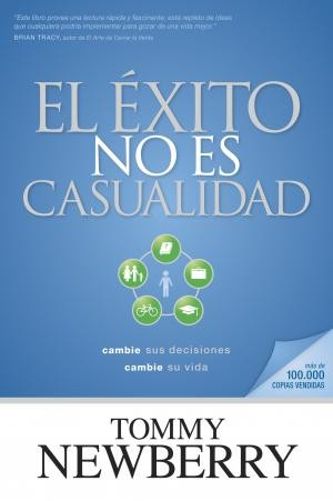 El éxito no es casualidad: Success Is Not an Accident