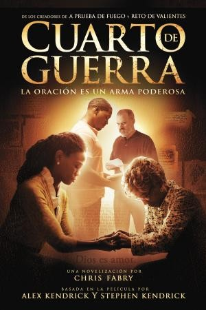 Cuarto de guerra: War Room