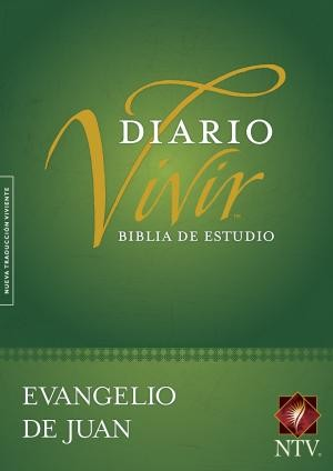 Biblia de estudio del diario vivir NTV, Evangelio de Juan: Life Application Study Bible NTV, Gospel of John