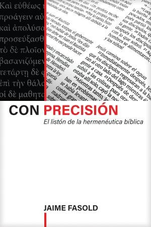Con precisión: With Precision