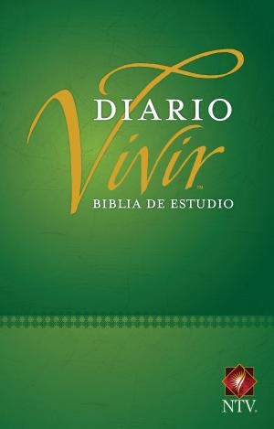 Biblia de estudio del diario vivir NTV: Life Application Study Bible: NTV