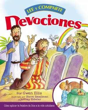Devociones lee y comparte