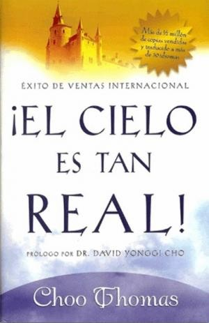 El cielo es tan real - Pocket Book