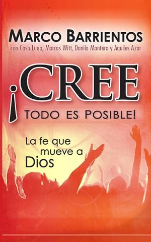 ¡Cree, todo es posible! - Pocket Book