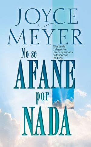 No se afane por nada - Pocket Book